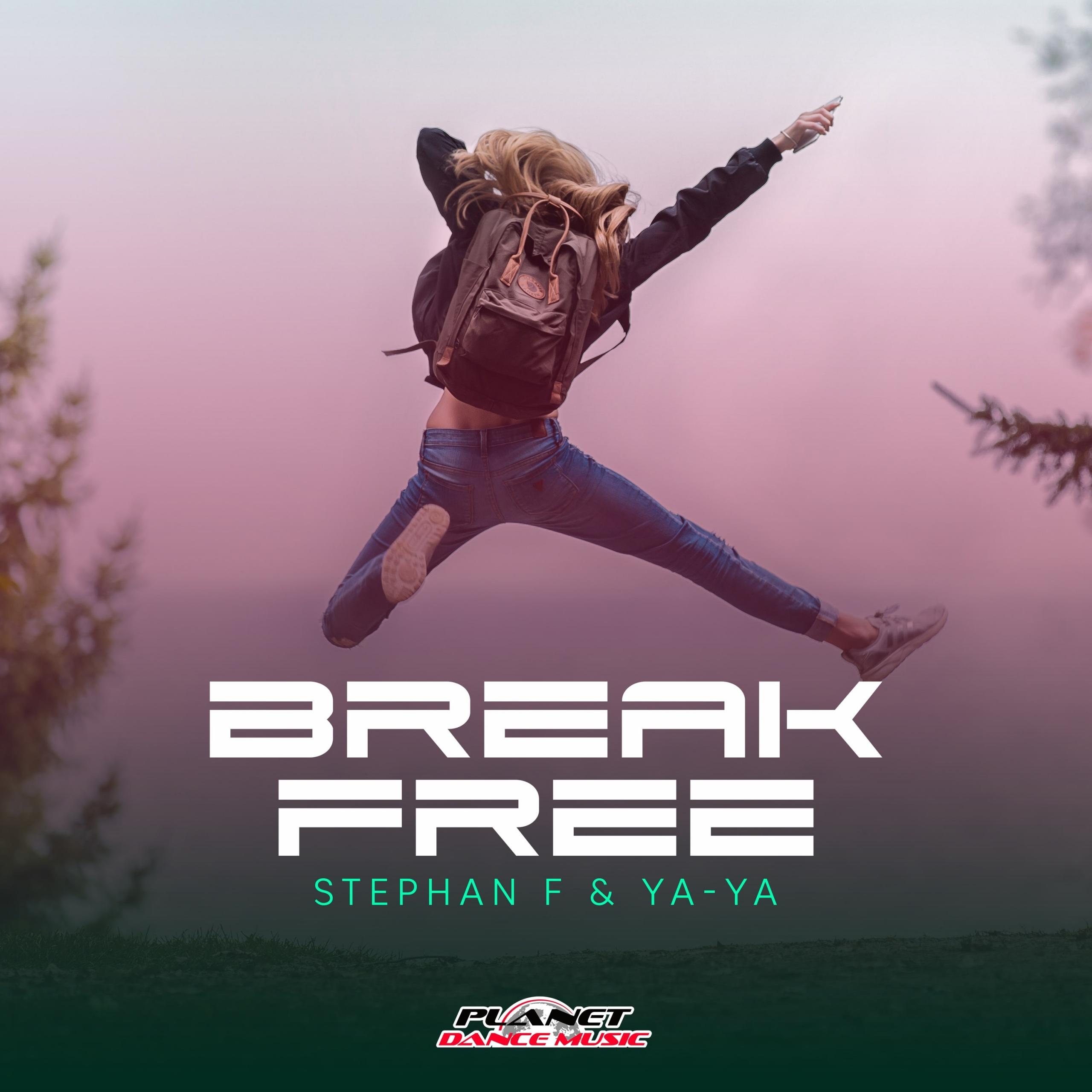 break free cover
